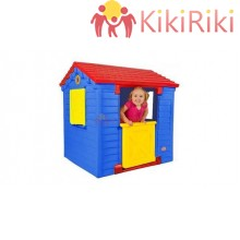 Къщичка за детска игра Little Tikes My first playhouse