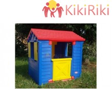 Къщичка за детска игра Little Tikes My first playhouse [1]
