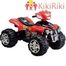 Акумулаторно бъги – ATV Moni Speed 12V [1]