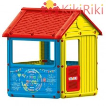Къщичка за игри Dolu My first house
