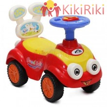 Детска кола за бутане Moni Mini Toycar [1]