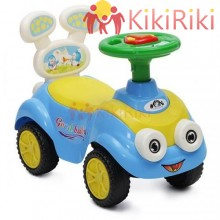 Детска кола за бутане Moni Mini Toycar