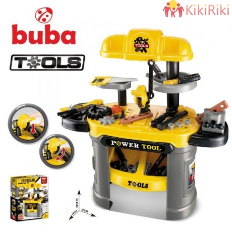 Детска работилница Kids Tools Buba