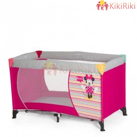 Кошара Hauck Dream`n Play Minnie Geo Pink