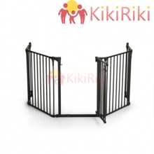 Преграда Hauck Fireplace Guard XL Charcoal
