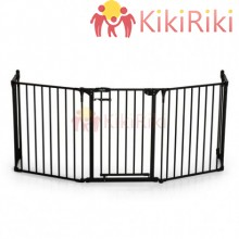 Преграда Hauck Fireplace Guard XL Charcoal [1]