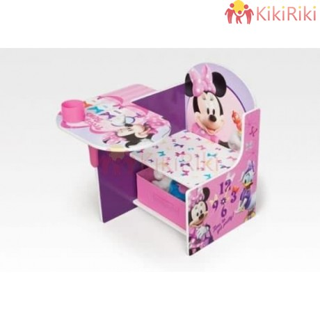 Детски чин Minnie Mouse Delta Children