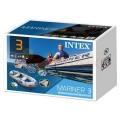 Надуваема лодка Intex Mariner 3 [6]