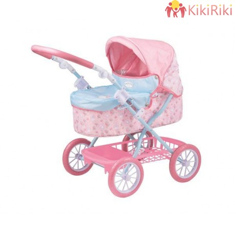 Луксозна количка за кукли Baby Annabell