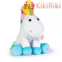 Плюшен смеещ се еднорог Imc Puffy Unicorn [1]