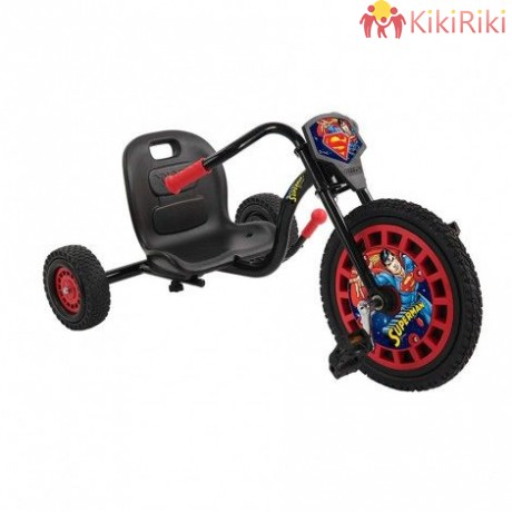 Картинг с педали Hauck Superman Hero Trike