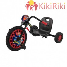 Картинг с педали Hauck Superman Hero Trike [1]