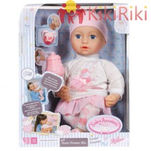 Кукла Миа Baby Annabell