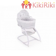 Бебешко легло KikkaBoo Welcome Baby Swing