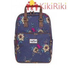 Раница CoolPack Blue Denim Flowers