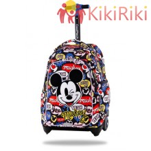 Раница с колела CoolPack Jack Mickey Mouse