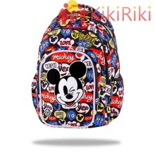 Светеща LED раница CoolPack Spark L Mickey Mouse