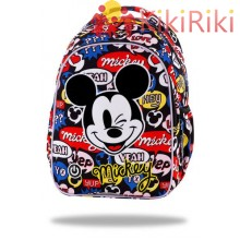Светеща LED раница CoolPack Joy S Mickey Mouse