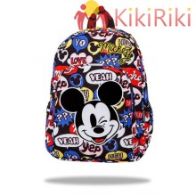 Раница за детска градина CoolPack Toby Mickey Mouse