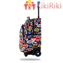 Раница с колела CoolPack Jack Mickey Mouse [1]