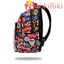 Светеща LED раница CoolPack Spark L Mickey Mouse [1]