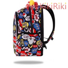 Светеща LED раница CoolPack Joy S Mickey Mouse [1]