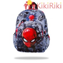 Раница за детска градина CoolPack Toby Spiderman [1]