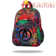 Раница за детска градина CoolPack Toby Avengers