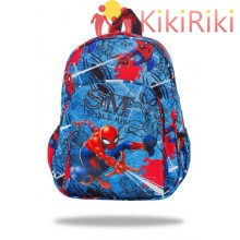 Раница за детска градина CoolPack Toby Spiderman